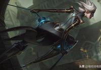 英雄聯盟:青鋼影上單怎麼玩?別光顧著練E閃,這些細節更加重要