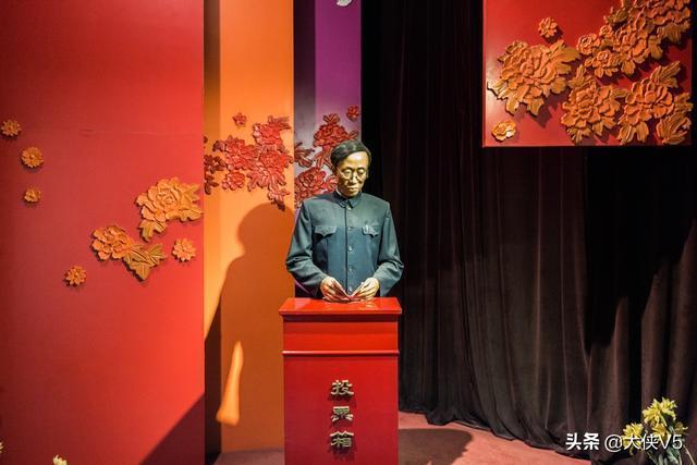 中國歷史上最悲劇的皇帝,一生3次當皇帝,又3次下臺