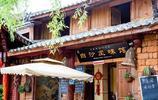 麗江古城,不一樣的美