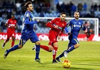 足球預測分析:赫塔菲vs巴塞羅那