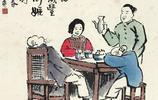 豐子愷漫畫