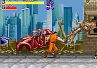街機遊戲中的最強武器,這把劍比命還值錢,秒殺敵人一刀兩斷