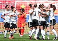 女足世界盃前瞻:德國女足vs西班牙女足;法國女足vs挪威女足