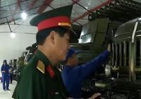 沒有最老只有更古老:我軍淘汰50年的裝備 越軍至今精心維護著