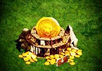 列王的紛爭金礦採集技巧解析 親切的金子