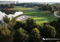 女子中巡別樣挑戰:看雙山島綻放水中央的高爾夫