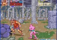 當年大家在遊戲廳有沒有玩過一款叫《變形戰士》的經典遊戲呢?