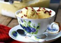 夏季必須吃的冰淇淋——芒果手工冰淇淋