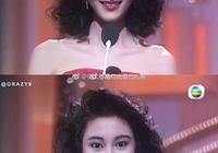 兩個世紀美人,李嘉欣、袁詠儀 ,你們覺得誰更勝一籌呢?