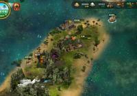 一款中國古代主題的策略戰爭+模擬經營遊戲