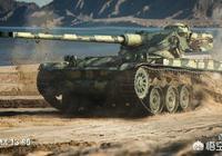 你們會怎樣給《坦克世界》的九級車按能力排名次?
