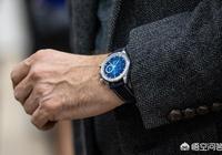 適合25歲佩戴的3到5萬手錶有什麼推薦?