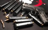 令人敬畏的武器裝備:槍械和子彈