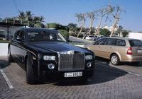 世界上勞斯萊斯最多的城市,不是迪拜,而是中國的這個地方!