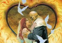 《神奇四俠》石頭人都要結婚了,你還在當單身狗嗎?