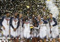2019籃球世界盃美國男籃比賽門票炒出天價