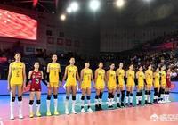 世聯賽中國女排不敵美國遭重創,郎平為什麼不上李盈瑩,是不信任她還是為了放水呢?