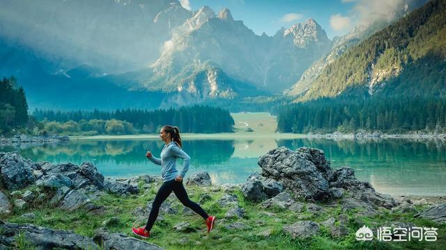 對於現在的生活、現在的工作,你會感覺疲憊和厭倦嗎?你有勇氣過自己嚮往的生活嗎?