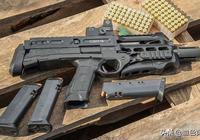 """意大利""""黑犀牛""""手槍:基亞帕槍械公司個人防禦武器顛覆人的想象"""