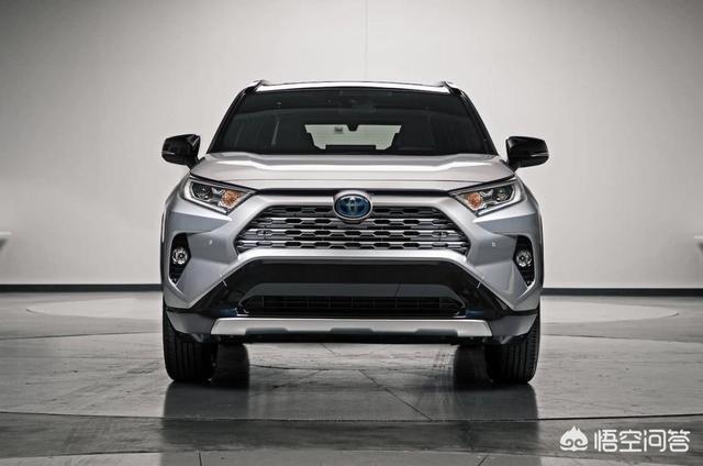 奇駿、勝達、榮放和CRV,20萬家用緊湊型SUV如何選?