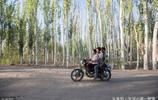 父親患癌去世欠下鉅債 95後小夥帶著母親去新疆種冬棗 還收穫愛情