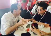 倍耐力亞太區CEO白貝專訪:意大利人的賽車情節