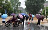 湖南遭遇入汛以來最大洪水 政府緊急轉移受困群眾