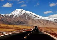 西藏阿里,夢中天堂