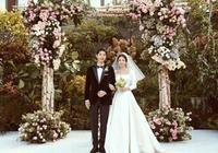 宋慧喬宋仲基離婚:看上去很美的婚姻,為何會有狗血的結局?