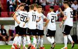 足球——歐錦賽預選賽:德國勝愛沙尼亞