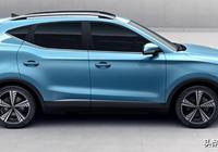 又一款純電動SUV開啟預售,售價11.98萬起