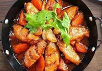 三汁雞翅燜鍋的製作方法,吃過的你會喜歡,簡單方便美味