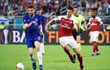 足球——歐羅巴聯賽:切爾西奪冠