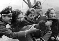 """二戰時,德國最恐怖兵種!百萬德軍看到""""鐵鏈"""",無不膽寒!"""