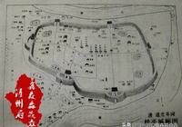 桂平:尋訪桂平以前的古仔(四)——桂平清代古城之三,衙門