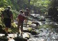 夏季參加戶外徒步登山運動 熱病不可不防!