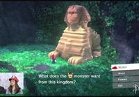 《超級馬里奧:奧德賽》合作模式演示 沒默契就不要玩了!