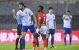 中超第16輪山東魯能客場2:0北京人和,佩萊與格德斯各進一球