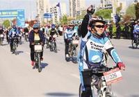 碭山縣近期舉行多項高級別體育賽事