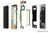 E拆解: 首款挖孔攝像頭手機—Galaxy S10+