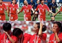 為什麼歐洲的足球高速發展,我們的足球卻在退步呢?女足出線,三場球都很艱難啊?