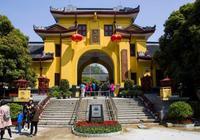 遊客最羨慕的大學,直修在國家級5A景區內,每天進出都不需要門票