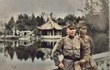 侵華日軍私家老照片,有1張可能拍攝於上海,另5張時間地點不明