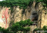 """河北石家莊最美的1座山,還被譽為""""北方桂林"""",你去過嗎"""