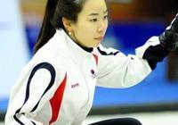 韓國美女冰壺隊長倒追中國小夥,國籍有別引爭議,現生活讓人羨慕