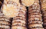 農村大嫂做老式糕點,樣樣味美城裡人沒見過,哪款是你小時味道?