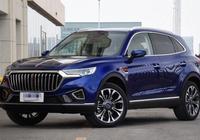 25萬能買到的國產高端SUV,四驅+差速鎖還配BOSS音響!對標漢蘭達
