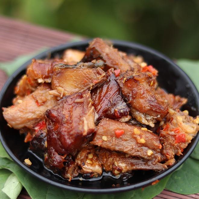 出差湖南不能錯過的7道農村家常菜,雖土不啦嘰,但吃一口忘不了