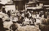 老照片:100多年前清朝末年的雲南,生活環境與精神面貌一目瞭然