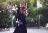 連衣裙:如何搭配連衣裙?